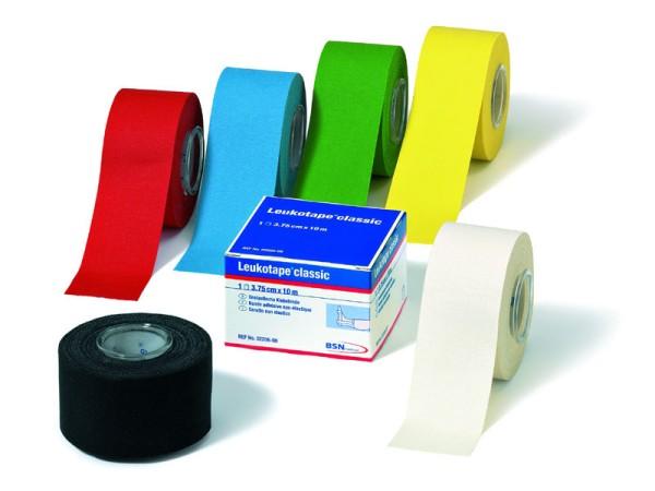 Leukotape classic in verschiedenen Farben von BSN