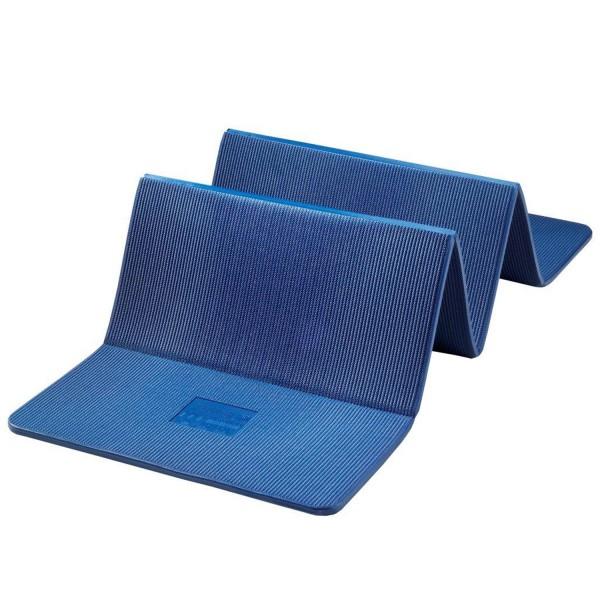 Gymnastikmatte bebofit Vision - blau