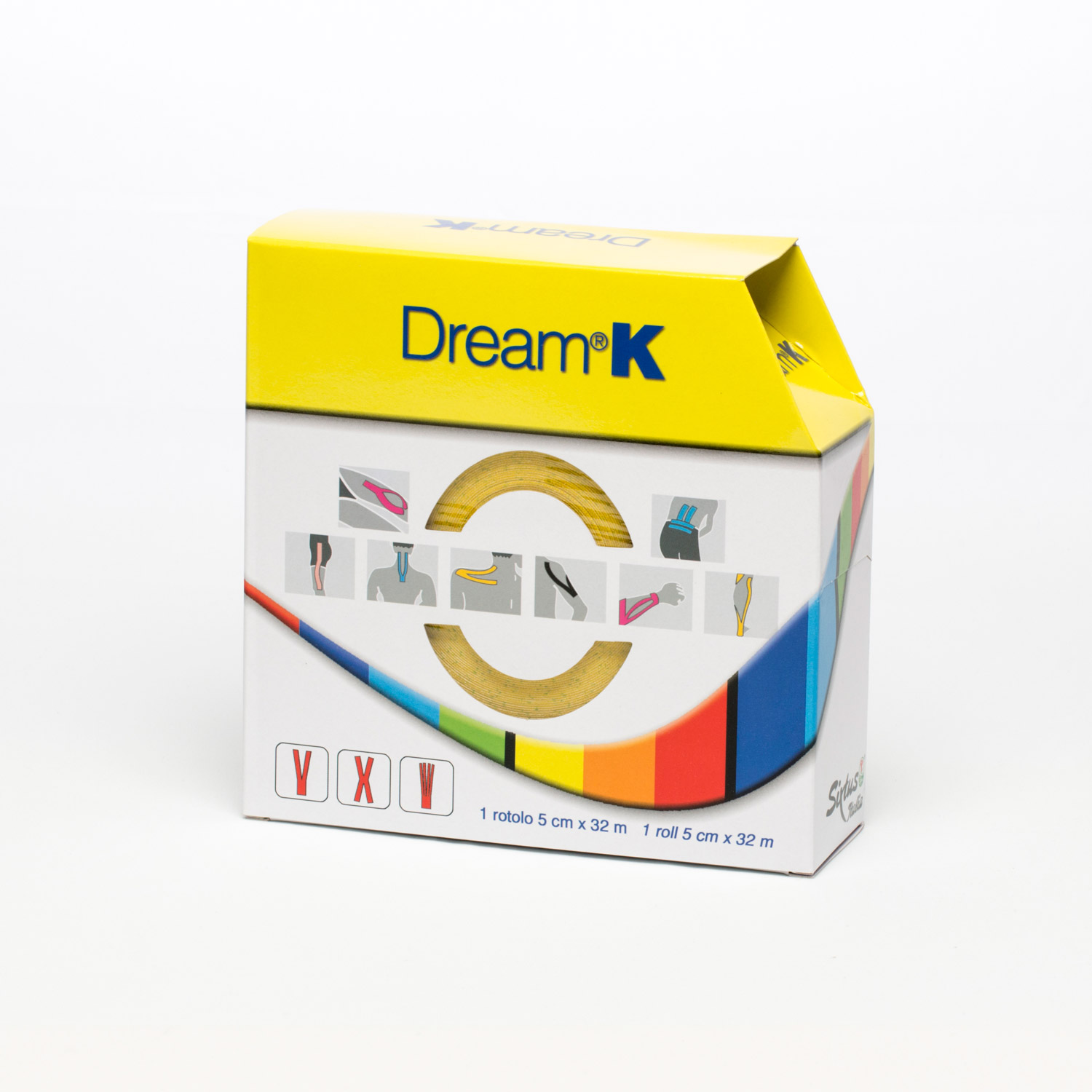 Tape Dream K 5 cm x 32 m