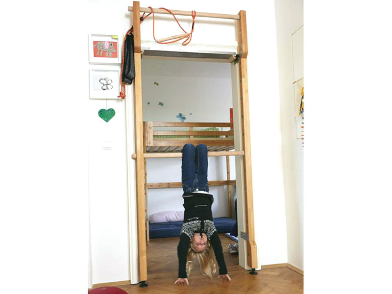 biroli das universelle sportger t f r zu hause rehape. Black Bedroom Furniture Sets. Home Design Ideas