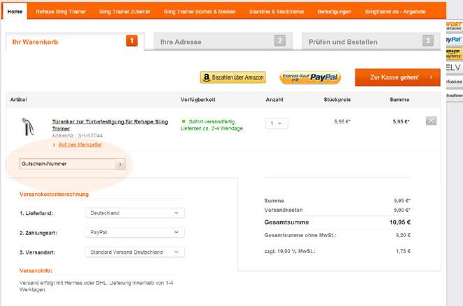 Screenshot-Gutschein-im-Warenkorb-einloesen-Rehape-Shop