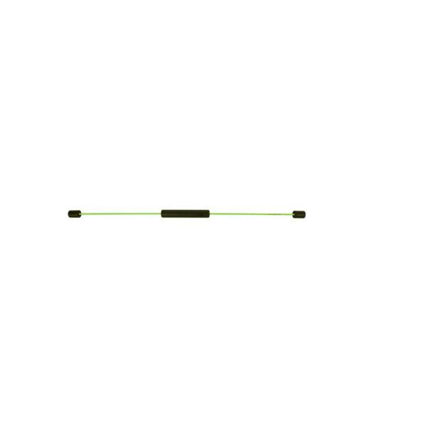 FLEXI-BAR Kids - Schwungstab - green