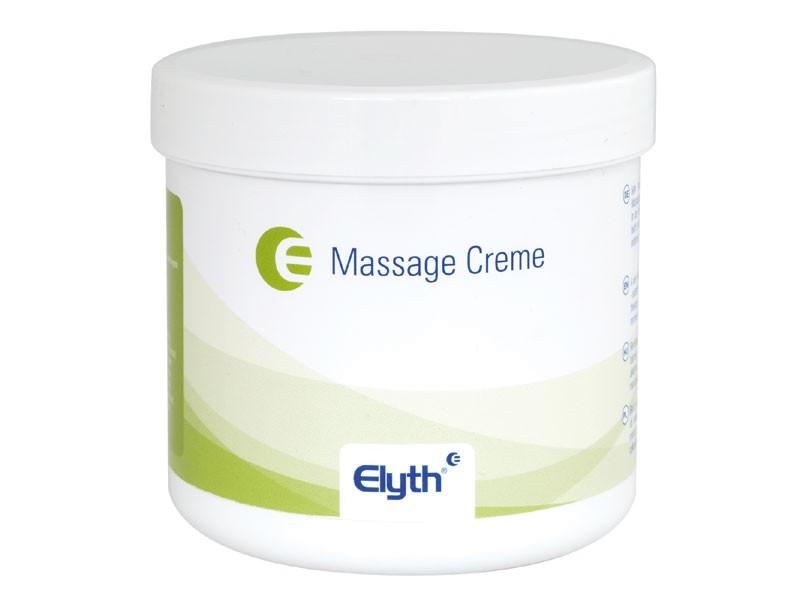 ELYTH Massage Creme 500ml