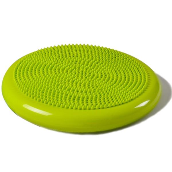 Sanctband  Sitz-/ Balancekissen - grün
