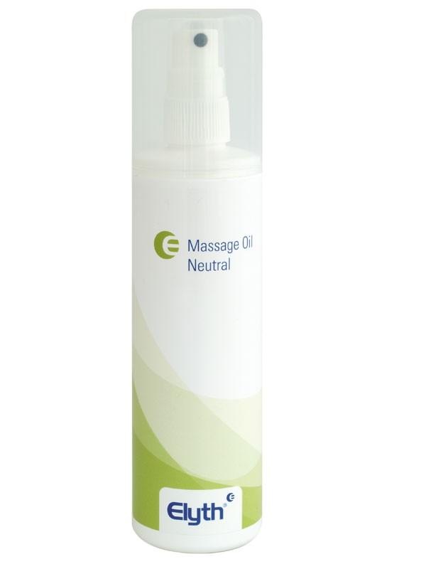 Massageöl Elyth S in der Sprühflasche