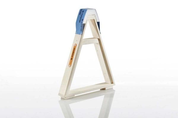 Höhenverstellbarer A-Frame